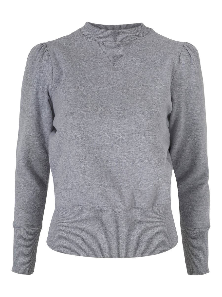 Kids Missy Sweater - Grey