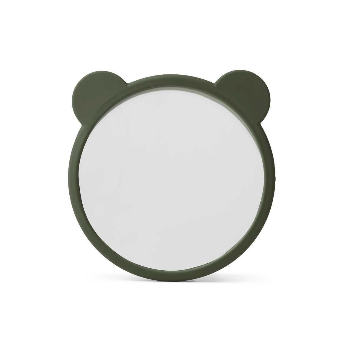 Heidi Mirror - Silicone - Hunter Green