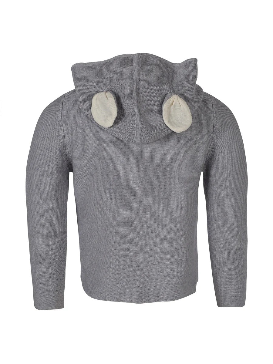 KIDS Angel jacket - Grey