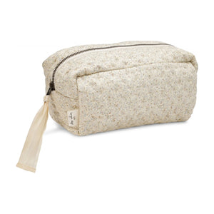 Toalettmappe - Quilted toiletry bag - Melodie