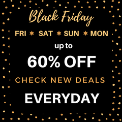 Black Friday YARN sale up to 60% off