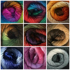 Merino Dream Yarns