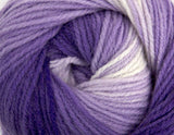 Bonita Yarns - Dream Baby Lilac Degrade