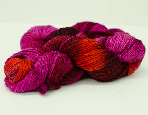 Malabrigo - Worsted - 242 Intenso