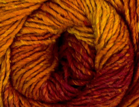 Cascade Yarns - Tangier - 13 Flames - Bonita Patterns