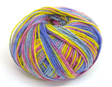 Bonita Yarns - Baby Cloud - Multicolor Mix