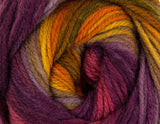 Bonita Yarns - Dream Baby - Violet Fields Shades - Bonita Patterns