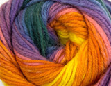 Bonita Yarns - Dream Baby - Bird of Paradise (Light) - Bonita Patterns