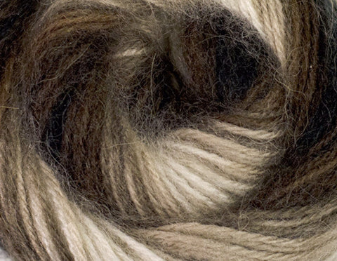 Bonita Yarns - Angora Cloud - Antique Shades - Bonita Patterns