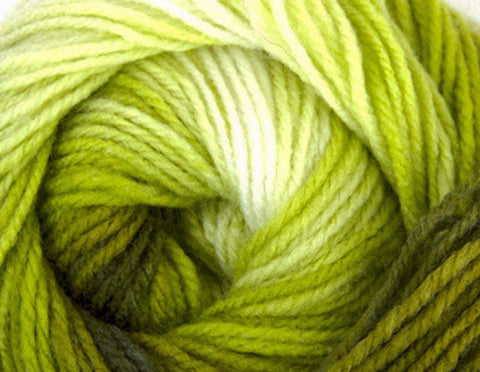 Bonita Yarns - Dream Baby - Forest Degrade