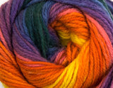 Bonita Yarns - Dream Baby - DARK Bird of Paradise - Bonita Patterns