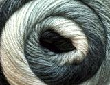Bonita Yarns - Angora Cloud - Platinum Shades