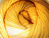 Bonita Yarns - Dream Baby - Spring Sun Degrade - Bonita Patterns