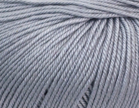 Ella Rae - Cozy Soft Solids - 21 Grey - Bonita Patterns