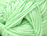 Cascade Yarns - Cherub Aran - Lime Sherbet 37 - Bonita Patterns