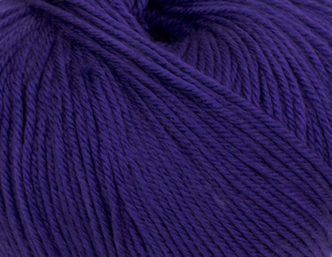 Ella Rae - Cozy Soft Solids - 17 Ultra Violet - Bonita Patterns