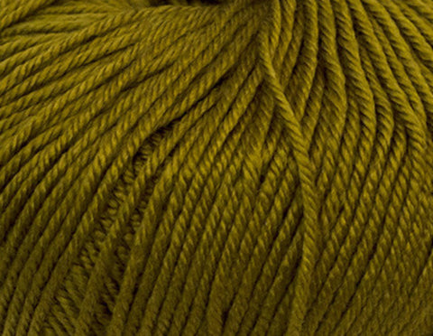 Ella Rae - Cozy Soft Solids - 10 Olive - Bonita Patterns