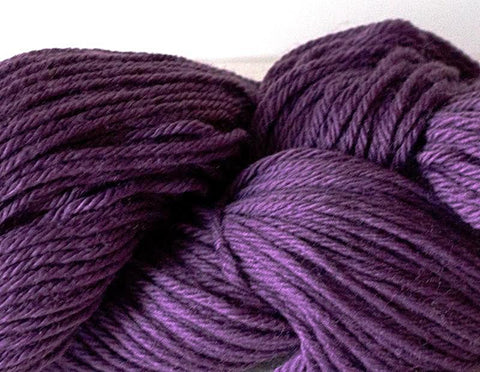 Cascade Yarn - 220 - Light Purple 8420 - Bonita Patterns