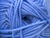 Cascade Yarns - Cherub Aran - Boy Blue 28 - Bonita Patterns