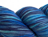 Ella Rae - Lace Merino DK - 105 Blues - Bonita Patterns