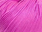 Ella Rae - Cozy Soft Solids - 16 Pink - Bonita Patterns