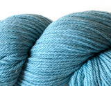 Cascade Yarn - 220 - Mineral Blue 8311 - Bonita Patterns