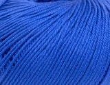 Ella Rae - Cozy Soft Solids - 11 Bright Blue