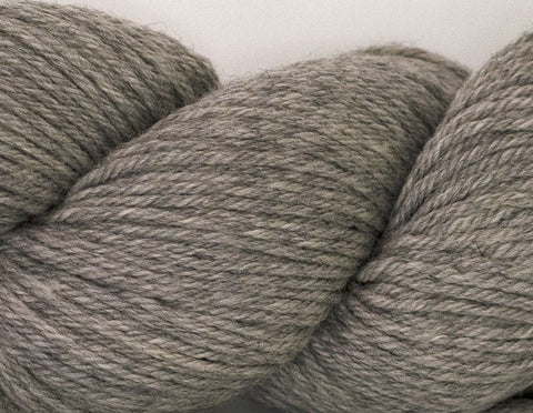 Cascade Yarn - 220 - Silver Grey 8401 - Bonita Patterns
