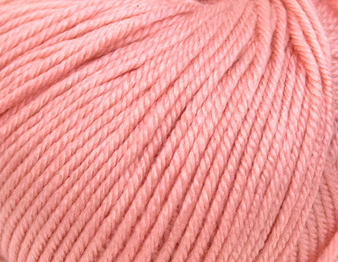 Ella Rae - Cozy Soft Chunky Solids - 202 Coral House