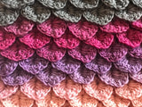 Bonita Yarns - Kaleidoscopic - Candy Slate #12 - Bonita Patterns