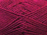 Solid Colorful Dream - Fuchsia - Bonita Patterns