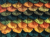Bonita Yarns - Kaleidoscopic - Spring Garden #04 - Bonita Patterns