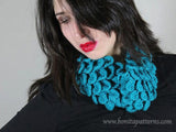 Convertible Headband Cowl