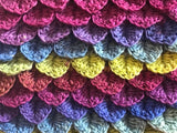 Bonita Yarns - Kaleidoscopic - Girly Shades #9 - Bonita Patterns