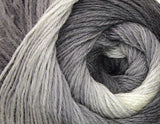 Bonita Yarns - Angora Angel - Silver Shades