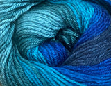 Bonita Yarns - Angora Angel - Ocean Shades