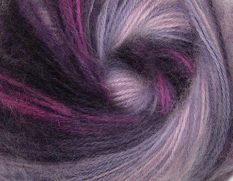 Bonita Yarns - Angora Cloud - Wine Shades - Bonita Patterns