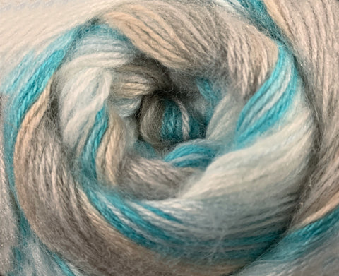 Bonita Yarns - Angora Cloud - Heavenly Shades - Bonita Patterns