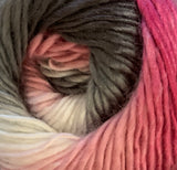 Bonita Yarns - Chromatic - Oriental Lily