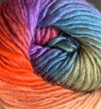 Bonita Yarns - Chromatic - Zinnia