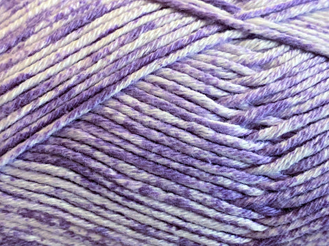Cotton Shades Lilac - Bonita Patterns