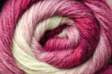 Bonita Yarns - Angora Cloud - Rose Shades - Bonita Patterns