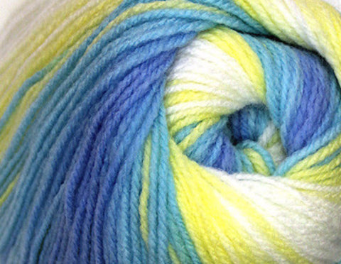 Bonita Yarns - Dream Baby - Spring Degrade - Bonita Patterns