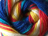 NEW Bonita Yarns - Dream Baby - Festive - Bonita Patterns