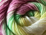 NEW Bonita Yarns - Dream Baby - Grapefruit - Bonita Patterns
