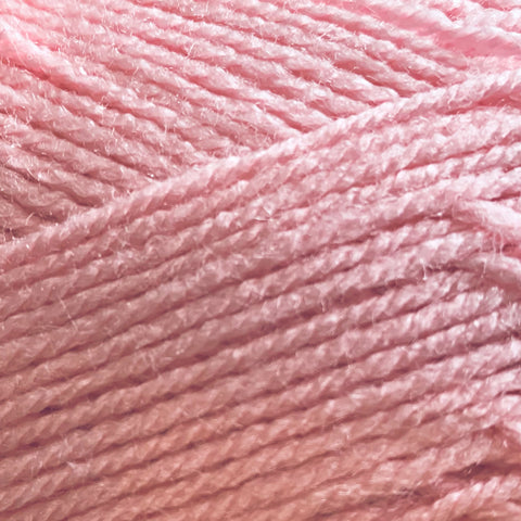 Bonita Yarns - Dream Baby Solids - Light Pink - Bonita Patterns