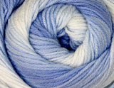 Bonita Yarns - Dream Baby - Morning Sky Shades - Bonita Patterns