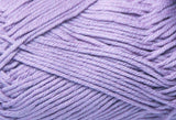 Bonita Yarns - Dream Cotton - Lilac - Bonita Patterns