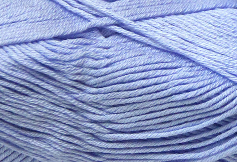 Bonita Yarns - Dream Cotton - Blue - Bonita Patterns