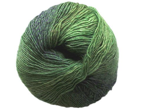 Bonita Yarns - Oasis - Green Sleeves Way - Bonita Patterns